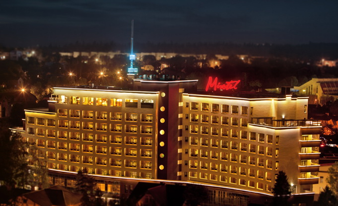 «Mirotel Resort & SPA» (Трускавец)