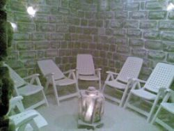 Киевская соляная пещера