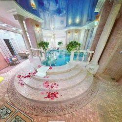 Салон «Crystal SPA» в отеле «Висак» (Киев)