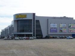 Фитнес-СПА-центр «Дельтаплан» (Киев)