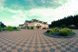 Отель со СПА «Мираж» (Львовская область)