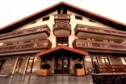 Отель «Graal Resort» (Буковель)