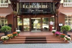 СПА-отель «Голосеево» (Киев)