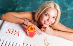 Сity-SPA-центр «Kharkiv Palace Hotel»