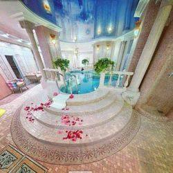 Сити СПА «Crystal SPA» в отеле «Висак» (Киев)