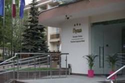 Загородный СПА отеля «Пуща» (Киев)