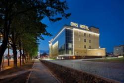 Сity SPA «Ovis Hotel» 4*(Харьков)