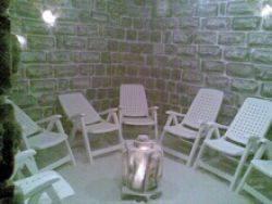 Мед СПА Киевская соляная пещера