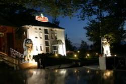 SPA-отель «Камелот» (Закарпатье)
