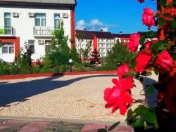 СПА-отель «Райский сад» (Геническ)
