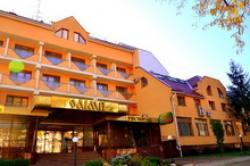 Отельный СПА-комплекс «Олимп» 4*