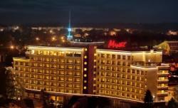 «Mirotel Resort & SPA» (Карпаты)