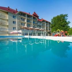Отель «Reikartz Поляна» (Закарпатье)