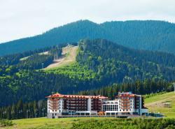 Фитнес СПА «Radisson Blu Resort» (Буковель)