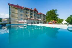 СПА-отель «Reikartz Поляна» (Карпаты)
