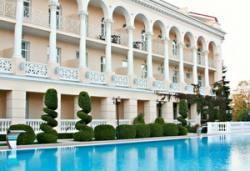 СПА-отель «Palace Del Mar» (Одесса)
