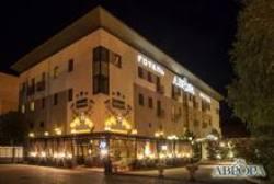 Отель со СПА «Аврора» (Кривой Рог)