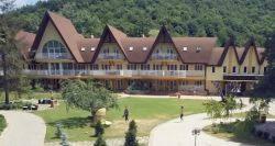 СПА-отель «Belle Royalle» 4*