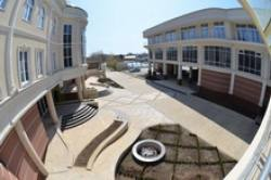 СПА-центр «Академия»  (Курорт Затока)