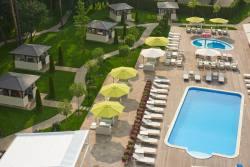 Загородный СПА «City Holiday Resort & SPA» 5*
