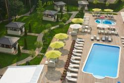 Фитнес СПА «City Holiday Resort & SPA» 5*