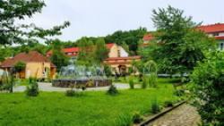 СПА на курорті «Теплиця» (Закарпаття)