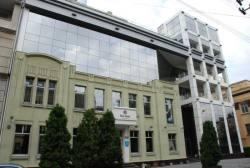 Отель со СПА «Парк-Отель» (Днепр)