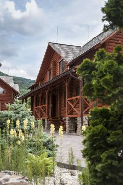 ТОП Resort & Spa (Закарпатье)