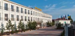 Фитнес СПА «Hotel Sun Resort» (Бердянск)