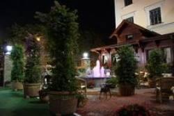 СПА-комплекс отеля «Клеопатра»