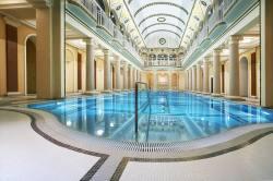 City-Spa «Londonskaya Hotel Odesa 4*»