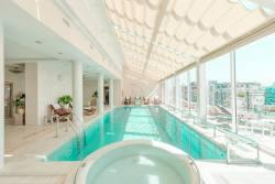 Фитнес-СПА «Hotel Bristol Odesa 5*»