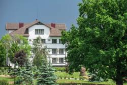 СПА-отель «Reikartz Аквадар»